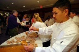 Catering Services: Organizing Your Party's Menu | Aroma Market | Scoop.it