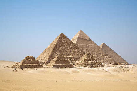 Ancient Egyptian technology may be our first line of defense from hospital infections | Tecnología Sanitaria | Scoop.it
