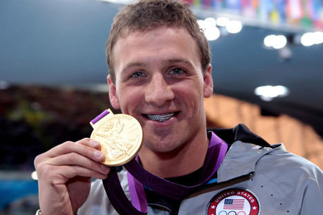 Ryan Lochte is everything the world hates about Americans   Education in a Multicultural Society   Scoop.it
