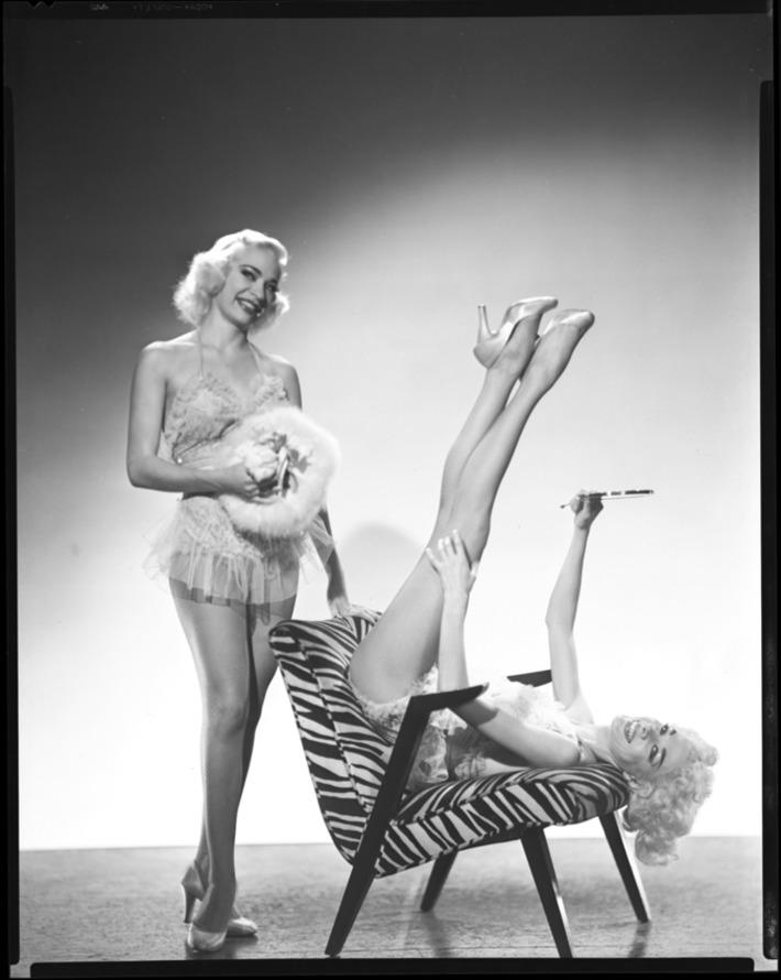 Vintage Glamorous Crossdressers   Sex History   Scoop.it