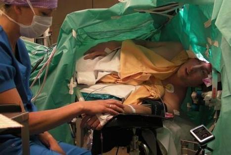 Opera performer sings through his own brain surgery - UPI.com | Singing & Voice | Scoop.it