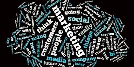 Législation : le 'marketing' bientôt hors la loi | marketing | Scoop.it