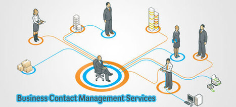 Business Contact Management Services by Fonebell | tech support | Scoop.it