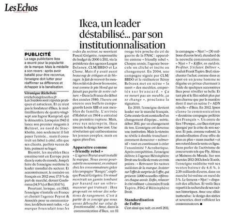 La saga publicitaire IKEA by #VéroniqueRichebois #LesEchos | Com, pub, etc... | Scoop.it