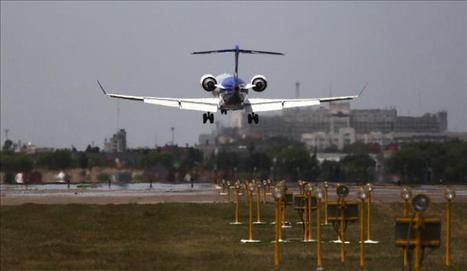 Aerolíneas Argentinas anuncia la compra de 20 aviones Boeing | La ... | Aviones | Scoop.it