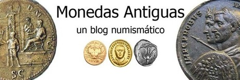 Monedas Antiguas: Revistas numismáticas disponibles online gratis | EURICLEA | Scoop.it