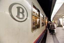 'Cornu moet werk maken van wifi op de trein' - Het Nieuwsblad - KeyNews   Politiek vlaanderen   Scoop.it