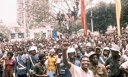 Forty years on from independence, Angola still lacks freedom   The Guardian   Kiosque du monde : Afrique   Scoop.it