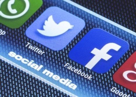 REPORT: Key Players in Digital Marketing Are Shifting   digital marketing   Scoop.it