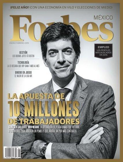 Inclusión financiera, herramienta de movilidad social - Forbes México   Inclusion Financiera en Latinoamerica   Scoop.it