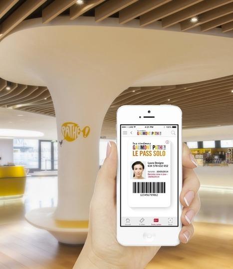 Amélioration de l'expérience du spectateur au cinéma   Digital & eCommerce   Scoop.it