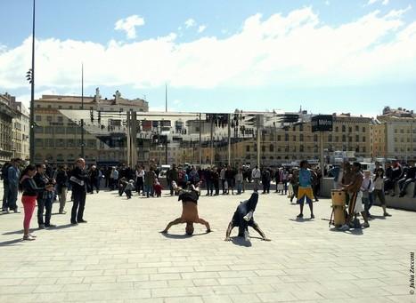 Le Vieux-Port de Marseille élu meilleur espace public européen 2014 ! | Cahier des Architectes | Scoop.it