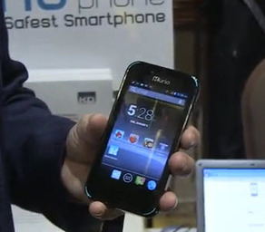 Kurio Phone, el primer smartphone para niños | Smartphone libres | Smartphone libres | Scoop.it