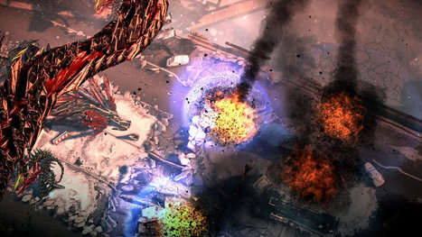 GAME BOQ || COMPUTER GAME REVIEW: ANOMALY 2 | Gaming | Scoop.it
