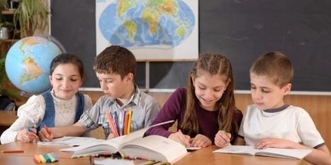 De wetenschap is duidelijk: huiswerk is slecht voor basisschoolkinderen - wel.nl | Digischool groep5en6 | Scoop.it