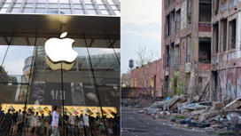 Apple's record cash haul could repay Detroit's debt eight times over   Public Financial Management   Scoop.it