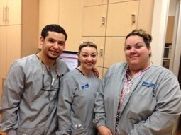 Dental Assistant's Recognition Week 2014   Word of Mouth   Dental Industry   Scoop.it