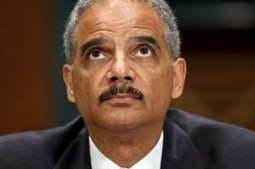 Attorney General Eric Holder Wants to Disarm the Police | Criminal Justice in America | Scoop.it