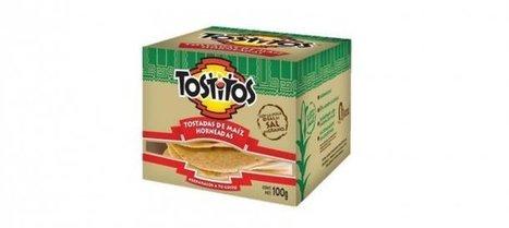 Tostadas Horneadas irresistibles | Inocuidad de alimentos | Scoop.it