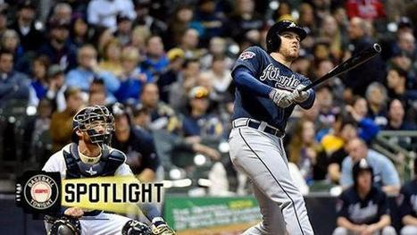 Freeman hits 2 HRs as Braves best Brewers | ChopThoughts | Scoop.it