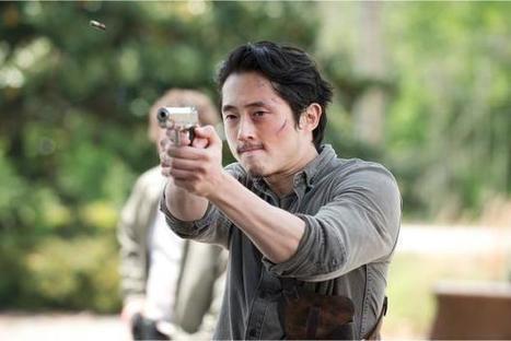 The Walking Dead Season 6 Death Predictions   The Walking Dead Season 6   Scoop.it