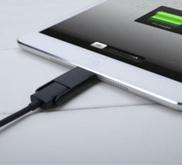 Cable 2 en 1 Micro USB et Lightning pour iPad et iPhone... | Geeks | Scoop.it