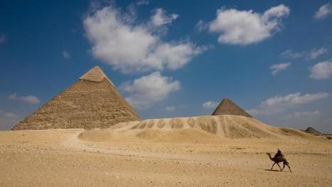 Will the skyscrapers outlast the pyramids? | News for IELTS + Class Discussion | Scoop.it