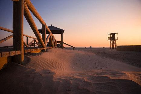 Las playas vírgenes de Cádiz: calas de Conil | TIC en el Cole | Scoop.it
