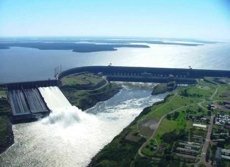 Le plus grand barrage au monde passe au développement durable | le développement durable | Scoop.it