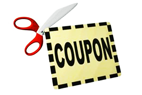 Coupon Stickers & Labels: Coupon Label Printers, Florida | Label Printing Services | Scoop.it