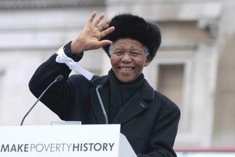 The Leadership Lessons of Nelson Mandela - Businessweek | Influence | Scoop.it