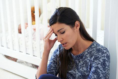 Depressione post-parto: capirla e curarla | Disturbi dell'Umore, Distimia e Depressione a Milano | Scoop.it