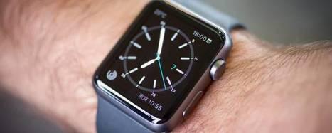 Danmark er klar til Apple Pay som ingen andre – men hvorfor skulle Apple gide Danmark?   Afsætning IBC HHX   Scoop.it