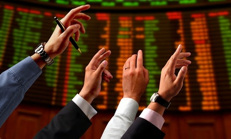 Prix des aliments et des matières premières : les banques inventent l'hyper-spéculation | Culture | Scoop.it