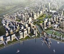 La ville du futur sort de terre en Corée du Sud | Urbanisme | Scoop.it