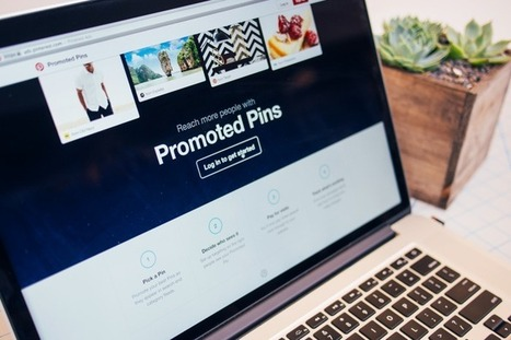 Tra i nuovi tool di Pinterest spunta l'ADV dedicato alle PMI | Web Marketing | Scoop.it