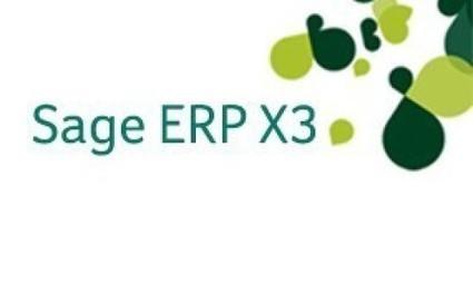 Sage prezentuje nową generację systemu Sage ERP X3   Portal ...   Oprogramowanie IT   Scoop.it