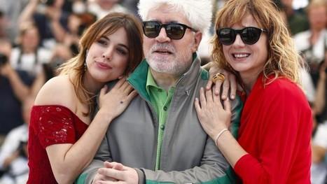 Panama Papers und Präsidentenaffäre in Brasilien: So politisch ist Cannes | Frankreich Kino | Scoop.it
