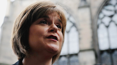 Nicola Sturgeon hails achievements of devolution 15 years after vote   YES for an Independent Scotland   Scoop.it