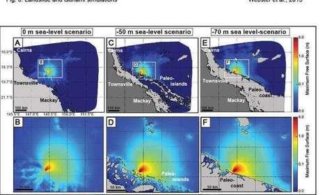 Great Barrier Reef protecting against landslides, tsunamis | catastrophe risks | Scoop.it