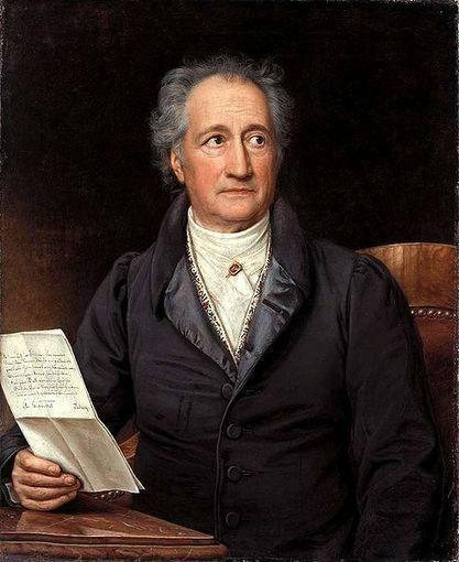 Goethe y el Islam | Inventario Multimedia | Scoop.it
