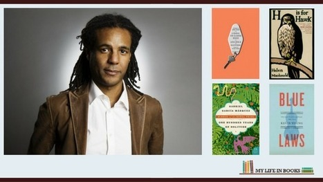 Colson Whitehead: 5 books I love | Canadian literature | Scoop.it
