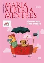 Conversas com Versos- no Cata Livros | Edulabolaias | Scoop.it