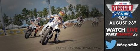 Cover Photos - AMA Pro Flat Track | Facebook | California Flat Track Association (CFTA) | Scoop.it