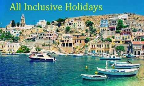 Top Offers on Crete All-Inclusive Holidays | package deals | Scoop.it