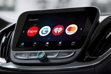 [Voiture connectée] La voiture connectée, une arme anti-GAFA pour MasterCard | Objets connectés et internet des objets | Scoop.it