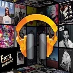 Google Play Music : une mise à jour offre le choix du support de ... - Phonandroid (Communiqué de presse) | Harmonic Melomany | Scoop.it