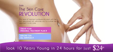 LIPO EX Treatment in Edmonton @ $24.99 by Ultra Medic Laser Studio | Skin Care Edmonton | Scoop.it