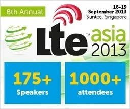 LteWorld | Home of LTE Learning | Telecommunications | Scoop.it
