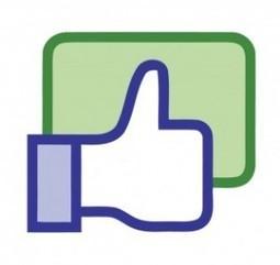 Meilleures Pratiques Pour Créer De L'Engagement Sur Facebook | Actualité e-marketing | Scoop.it
